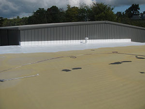 Commercial Roofing Services Apex Nc Triangle Building Company